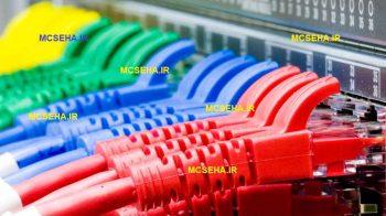آموزش اکتیو و پسیو شبکه
