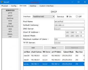 dhcp-server