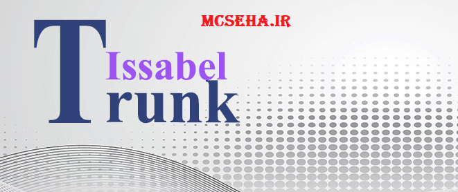 trunk در ایزابل issabel